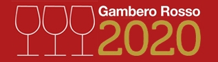 Italian Wines by Gambero Rosso - Montefalco Rosso Pomontino 2017 has been awarded with Tre Bicchieri