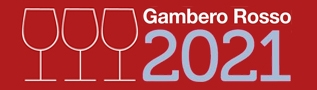 Italian Wines by Gambero Rosso - Montefalco Rosso Pomontino 2018 has been awarded with Tre Bicchieri